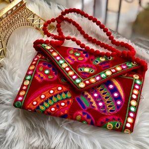 Handbags - Indian Handmade bag
